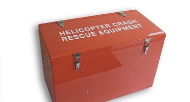 GNE Perú - Kit de rescate para helipuertos