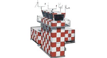GNE Perú - Módulos para Operaciones Aéreas Provisionales
